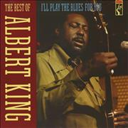 Click here for more info about 'Albert King - I'll Play The Blues For You'