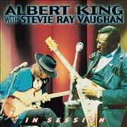 Click here for more info about 'Albert King - In Session'