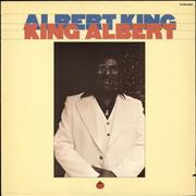 Click here for more info about 'Albert King - King Albert'