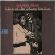 Click here for more info about 'Albert King - King Of The Blues Guitar'