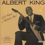 Click here for more info about 'Albert King - Let's Have A Natural Ball'