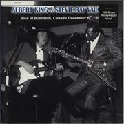 Click here for more info about 'Albert King - Live In Hamilton Canada, December 6th 1983 - 180gram Vinyl'
