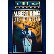 Click here for more info about 'Albert King - Live In Sweden'