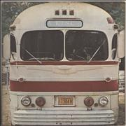 Albert King Lovejoy UK vinyl LP
