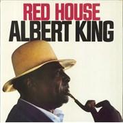 Albert King Red House UK vinyl LP