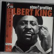 Click here for more info about 'Albert King - Stax Profiles'