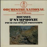 Click here for more info about 'Albert Roussel - Symphonie No. 2 / Pour Une Fête De Printemps'