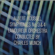 Click here for more info about 'Albert Roussel - Symphonies No. 3 & 4'