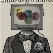 Click here for more info about 'Alberto Y Lost Trios Paranoias - Skite'