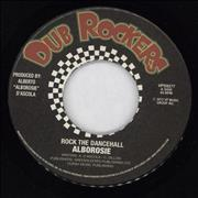 Click here for more info about 'Alborosie - Rock The Dancehall'