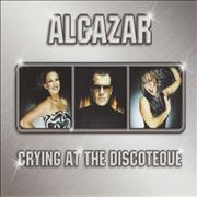 Click here for more info about 'Crying At The Discoteque'