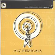 Click here for more info about 'Alchemicals - Information Centre'