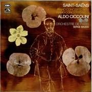 Click here for more info about 'Aldo Ciccolini - Saint-Saëns: Piano Concerto No. 1 & Piano Concerto No. 3'