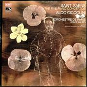 Click here for more info about 'Aldo Ciccolini - Saint-Saëns: The Five Piano Concertos'