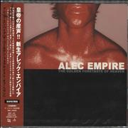 Click here for more info about 'Alec Empire - The Golden Foretaste Of Heaven - Sealed'