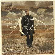 Aled Jones Aled UK CD single Promo