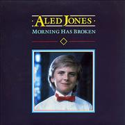 "Aled Jones Morning Has Broken UK 7"" vinyl"