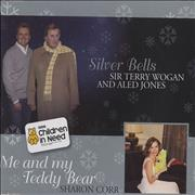 Click here for more info about 'Aled Jones - Silver Bells / Me And My Teddy Bear'
