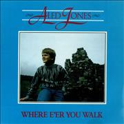 Click here for more info about 'Aled Jones - Where E'er You Walk'