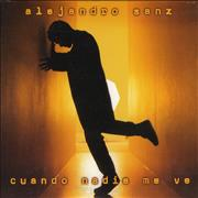 Click here for more info about 'Cuando Nadie Me Ve'