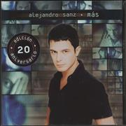 Click here for more info about 'Alejandro Sanz - Mas - 20th Anniversary Box - Sealed'