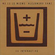 Click here for more info about 'Alejandro Sanz - No Es Lo Mismo'