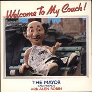 Click here for more info about 'Alen Robin - Welcome To My Couch'
