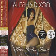 Click here for more info about 'The Alesha Show'