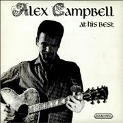 Click here for more info about 'Alex Campbell - Alex Campbell At His Best'