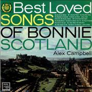 Click here for more info about 'Alex Campbell - Best Loved Songs Of Bonnie Scotland'