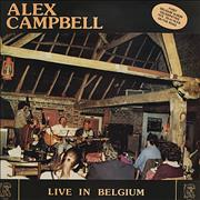 Click here for more info about 'Alex Campbell - Live In Belgium'