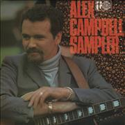 Click here for more info about 'Alex Campbell - The Alex Campbell Sampler'