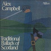 Click here for more info about 'Alex Campbell - Traditional Ballads Of Scotland'