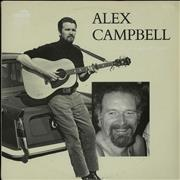 Alex Campbell With The Greatest Respect UK 2-LP vinyl set