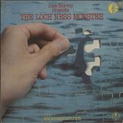 Click here for more info about 'Alex Harvey (UK) - Alex Harvey Presents The Loch Ness Monster'