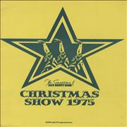 Click here for more info about 'Alex Harvey (UK) - Christmas Show 1975'
