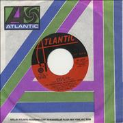 Click here for more info about 'Alex Harvey (UK) - Delilah'