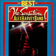 Click here for more info about 'Alex Harvey (UK) - The Best Of The Sensational Alex Harvey Band'
