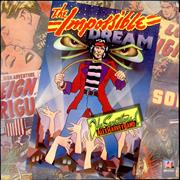 Click here for more info about 'Alex Harvey (UK) - The Impossible Dream'