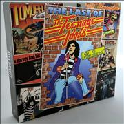 Click here for more info about 'Alex Harvey (UK) - The Last Of The Teenage Idols'