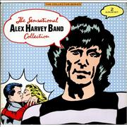 Click here for more info about 'Alex Harvey (UK) - The Sensational Alex Harvey Band Collection'
