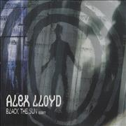 Click here for more info about 'Alex Lloyd - Black The Sun'