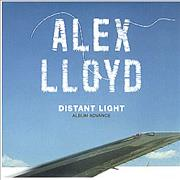 Click here for more info about 'Alex Lloyd - Distant Light'