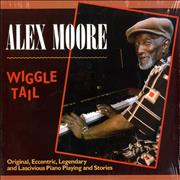 Click here for more info about 'Alex Moore - Wiggle Tail'