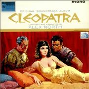 Click here for more info about 'Alex North - Cleopatra - Factory Sample'
