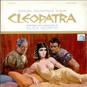Click here for more info about 'Alex North - Cleopatra'