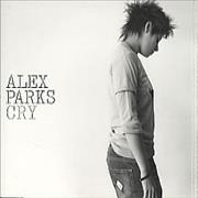 Click here for more info about 'Alex Parks - Cry'