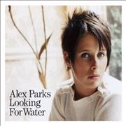 Click here for more info about 'Alex Parks - Looking For Water'
