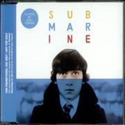 Click here for more info about 'Alex Turner - Submarine'