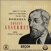 Click here for more info about 'Alexander Borodin - Symphony No. 2 in B Minor / Symphony No. 3 in A Minor / Prince Igor Overture'